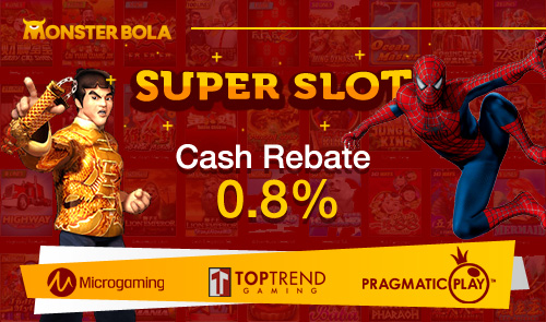 daftar game slot online Monsterbola